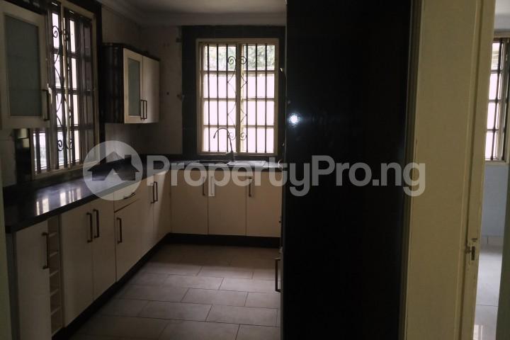 5 bedroom Semi Detached Duplex House for sale Lekki Phase 1 Lekki Lagos - 15