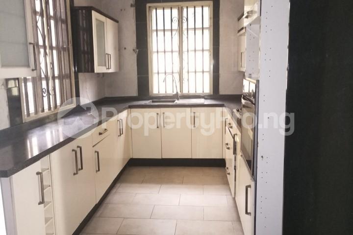 5 bedroom Semi Detached Duplex House for sale Lekki Phase 1 Lekki Lagos - 16