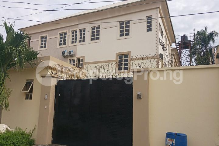 5 bedroom Semi Detached Duplex House for sale Lekki Phase 1 Lekki Lagos - 0