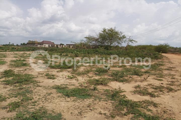 Land for sale Pyakasa Area Lugbe Abuja - 7