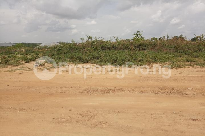 Land for sale Pyakasa Area Lugbe Abuja - 0