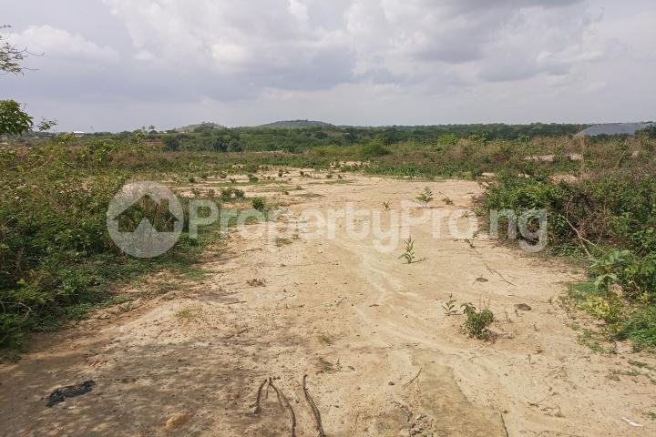 Land for sale Pyakasa Area Lugbe Abuja - 2