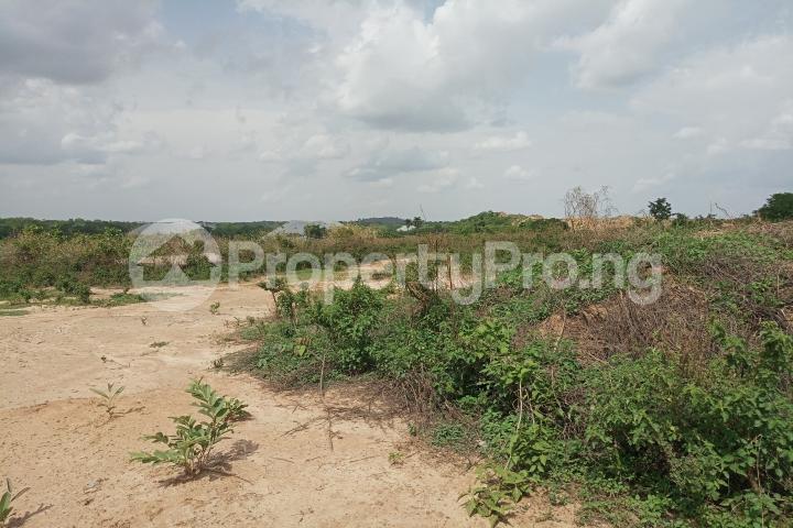 Land for sale Pyakasa Area Lugbe Abuja - 6