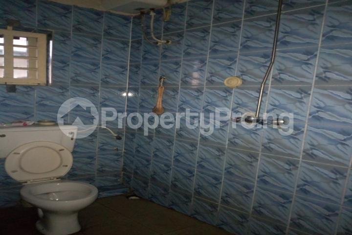 2 bedroom Flat / Apartment for rent Peter Odili Road Port Harcourt Rivers - 1