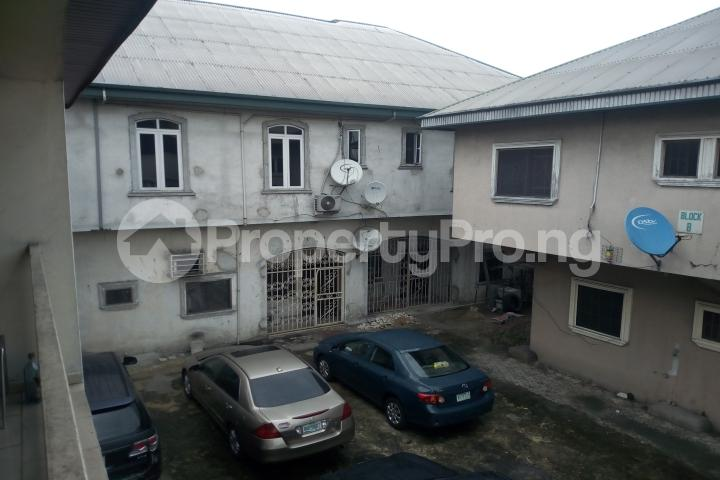 2 bedroom Flat / Apartment for rent Peter Odili Road Port Harcourt Rivers - 0