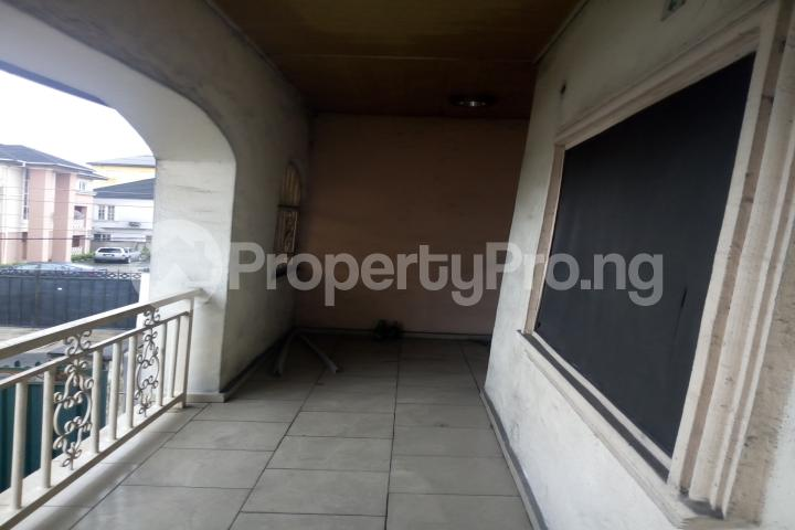 2 bedroom Flat / Apartment for rent Peter Odili Road Port Harcourt Rivers - 8