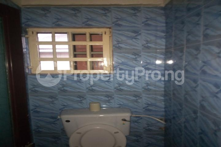 2 bedroom Flat / Apartment for rent Peter Odili Road Port Harcourt Rivers - 7