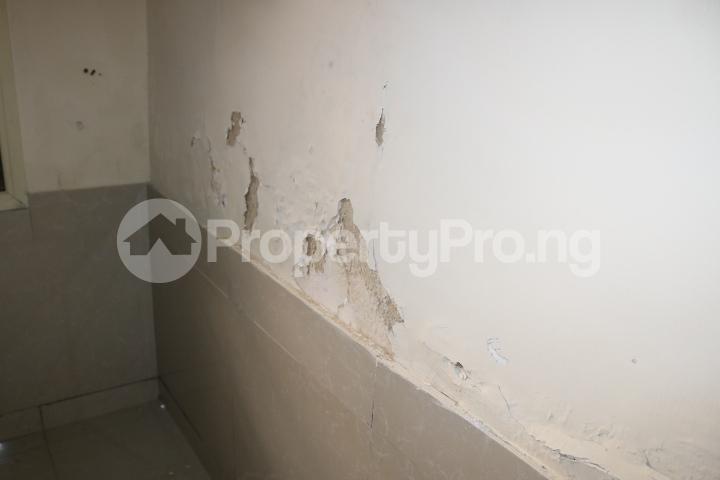 2 bedroom Detached Bungalow House for rent HITECH Estate Ajah Lagos - 21