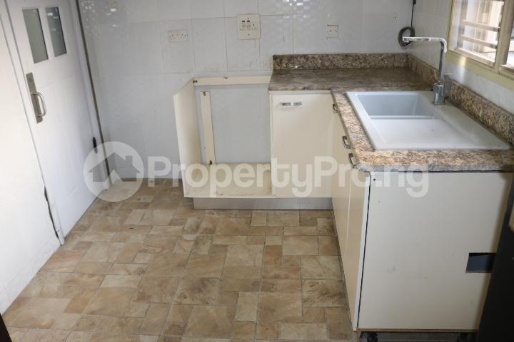 2 bedroom Detached Bungalow House for rent HITECH Estate Ajah Lagos - 14