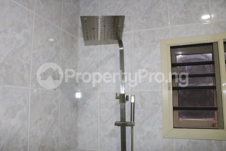 2 bedroom Detached Bungalow House for rent HITECH Estate Ajah Lagos - 33