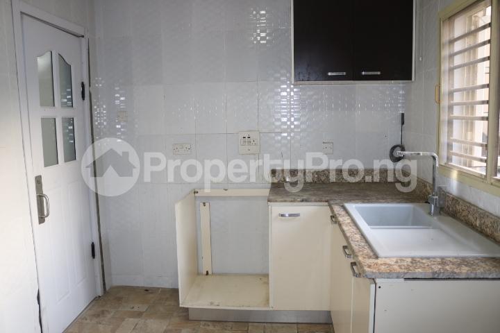 2 bedroom Detached Bungalow House for rent HITECH Estate Ajah Lagos - 16