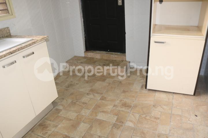 2 bedroom Detached Bungalow House for rent HITECH Estate Ajah Lagos - 17