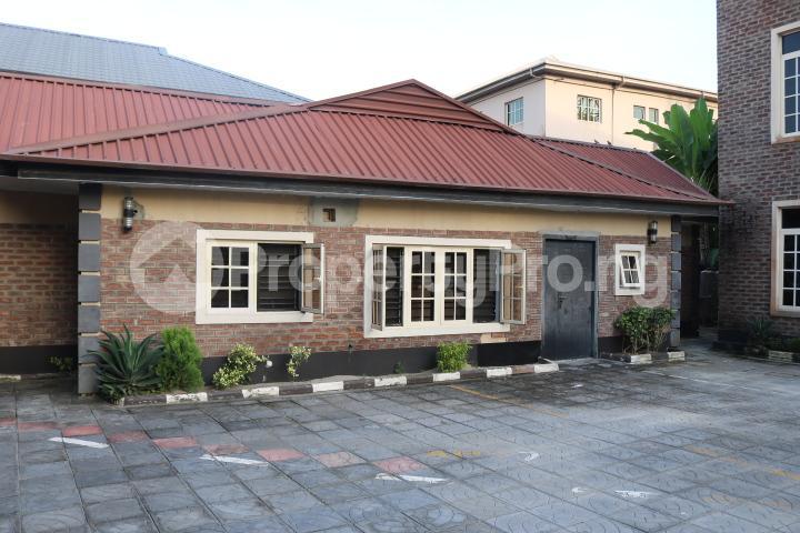 2 bedroom Detached Bungalow House for rent HITECH Estate Ajah Lagos - 1