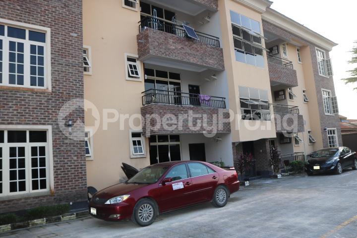 2 bedroom Detached Bungalow House for rent HITECH Estate Ajah Lagos - 35