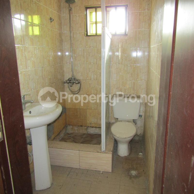 3 bedroom Flat / Apartment for rent Farmville Estate Ajah Lagos - 26