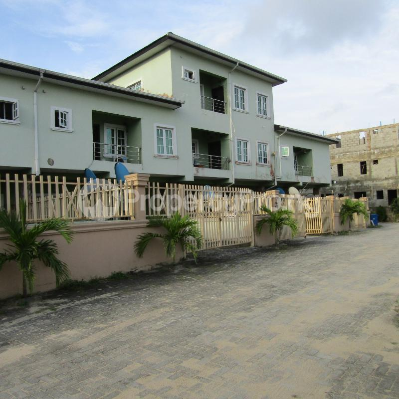 3 bedroom Flat / Apartment for rent Farmville Estate Ajah Lagos - 0