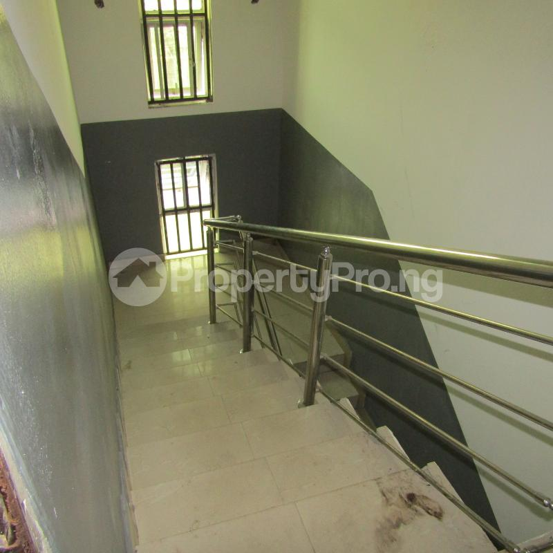 3 bedroom Flat / Apartment for rent Farmville Estate Ajah Lagos - 38