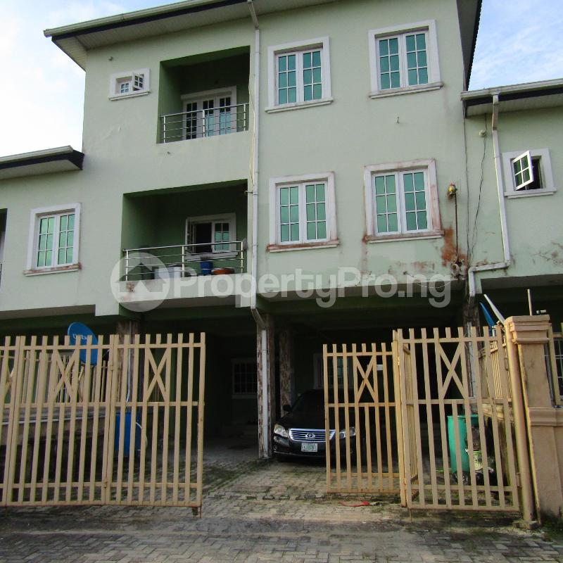 3 bedroom Flat / Apartment for rent Farmville Estate Ajah Lagos - 5