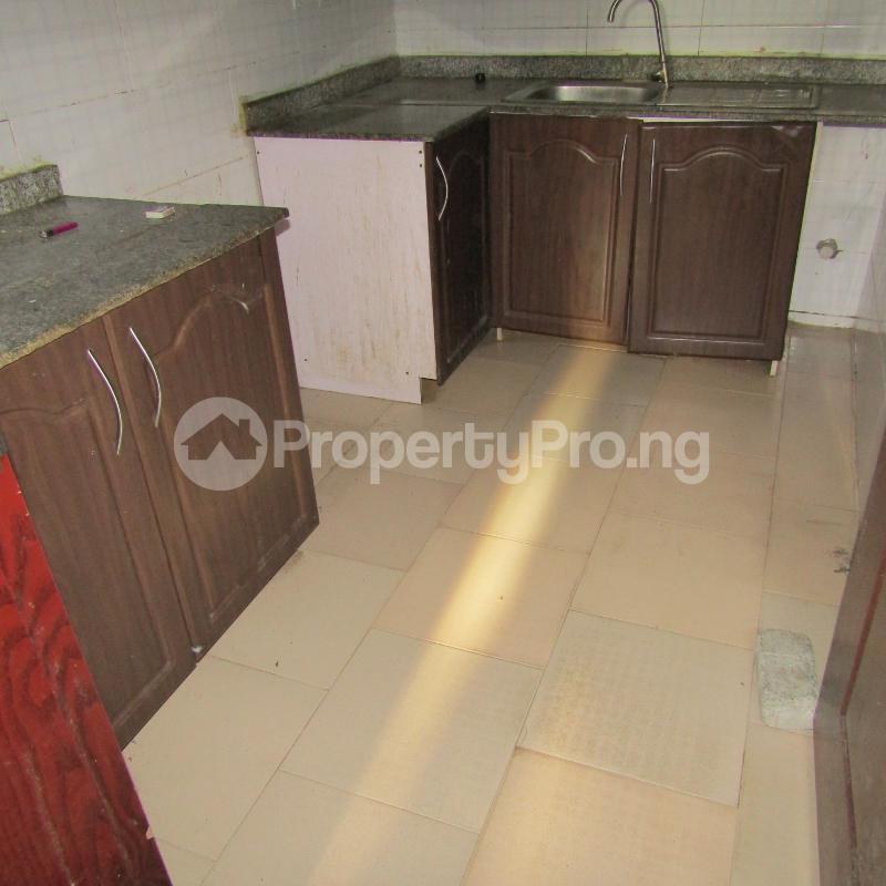 3 bedroom Flat / Apartment for rent Farmville Estate Ajah Lagos - 35