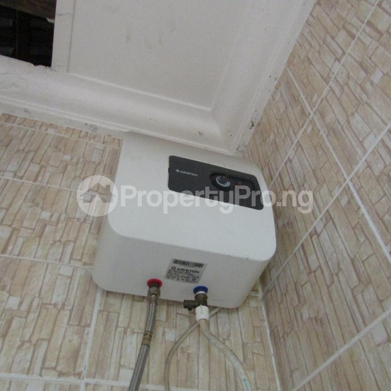 3 bedroom Flat / Apartment for rent Farmville Estate Ajah Lagos - 33