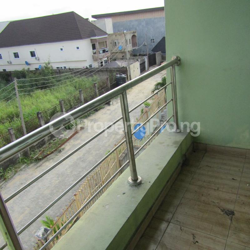 3 bedroom Flat / Apartment for rent Farmville Estate Ajah Lagos - 17