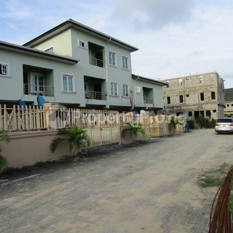 3 bedroom Flat / Apartment for rent Farmville Estate Ajah Lagos - 39