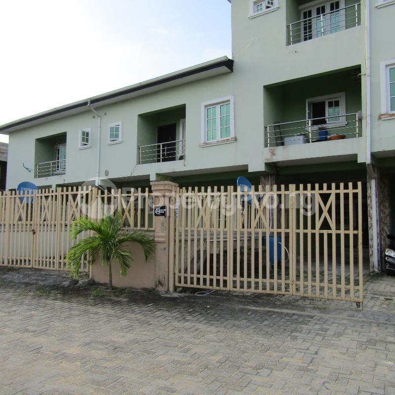 3 bedroom Flat / Apartment for rent Farmville Estate Ajah Lagos - 2