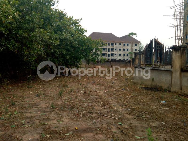 Residential Land Land for sale Dape Dape Abuja - 2
