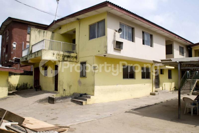 School Commercial Property for sale Amuwo Odofin Amuwo Odofin Lagos - 0