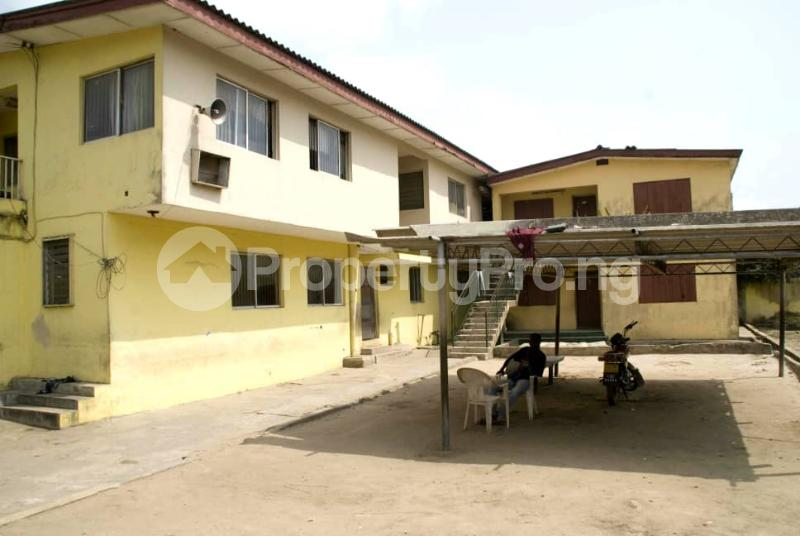 School Commercial Property for sale Amuwo Odofin Amuwo Odofin Lagos - 3