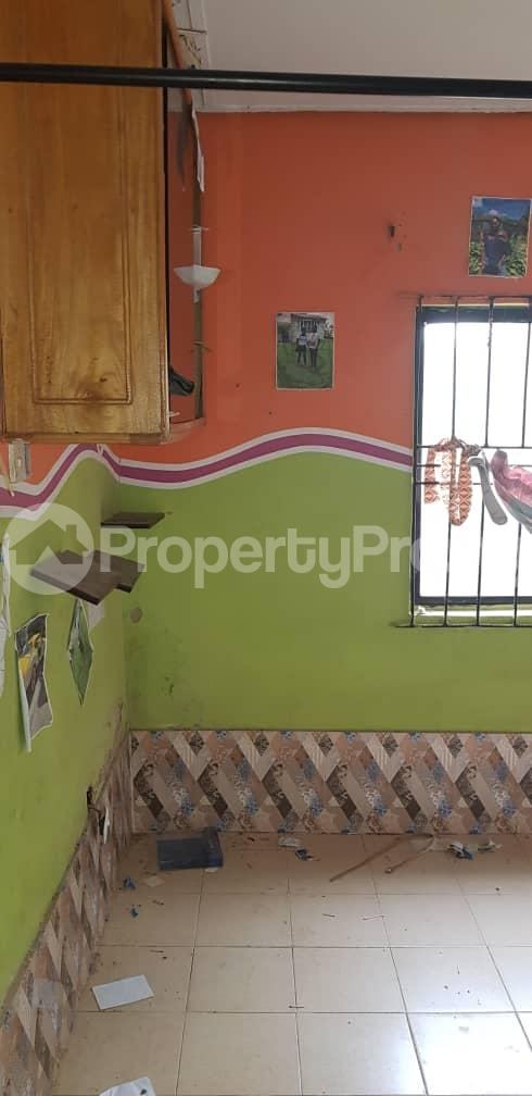 4 bedroom Semi Detached Duplex House for rent Bera Estate  chevron Lekki Lagos - 3