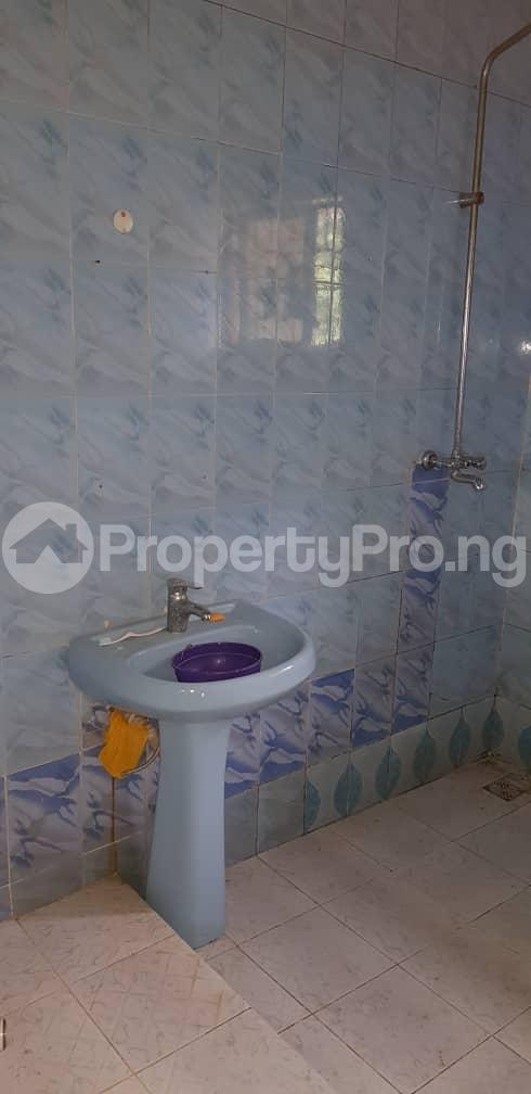 4 bedroom Semi Detached Duplex House for rent Bera Estate  chevron Lekki Lagos - 6