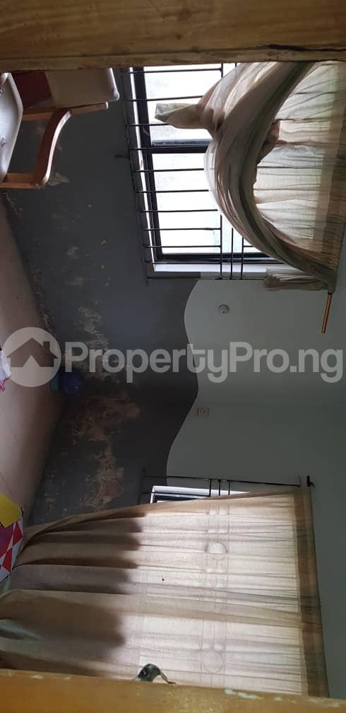 4 bedroom Semi Detached Duplex House for rent Bera Estate  chevron Lekki Lagos - 8