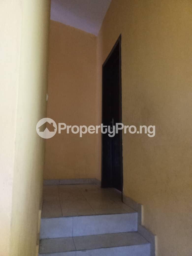 4 bedroom Detached Duplex House for rent JALUPON Adeniran Ogunsanya Surulere Lagos - 3