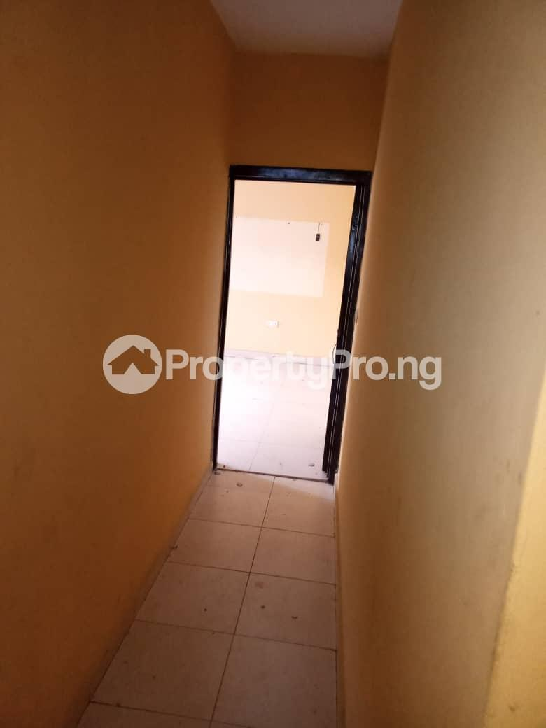4 bedroom Detached Duplex House for rent JALUPON Adeniran Ogunsanya Surulere Lagos - 4
