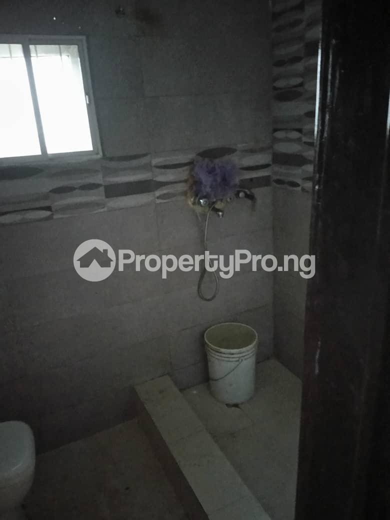4 bedroom Detached Duplex House for rent JALUPON Adeniran Ogunsanya Surulere Lagos - 8