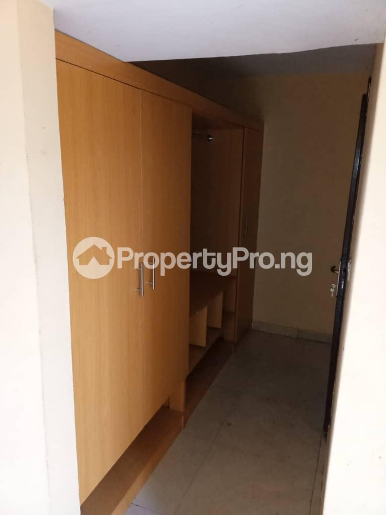 4 bedroom Detached Duplex House for rent JALUPON Adeniran Ogunsanya Surulere Lagos - 10