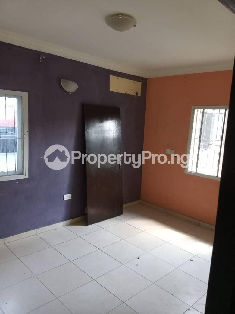 4 bedroom Detached Duplex House for rent JALUPON Adeniran Ogunsanya Surulere Lagos - 1
