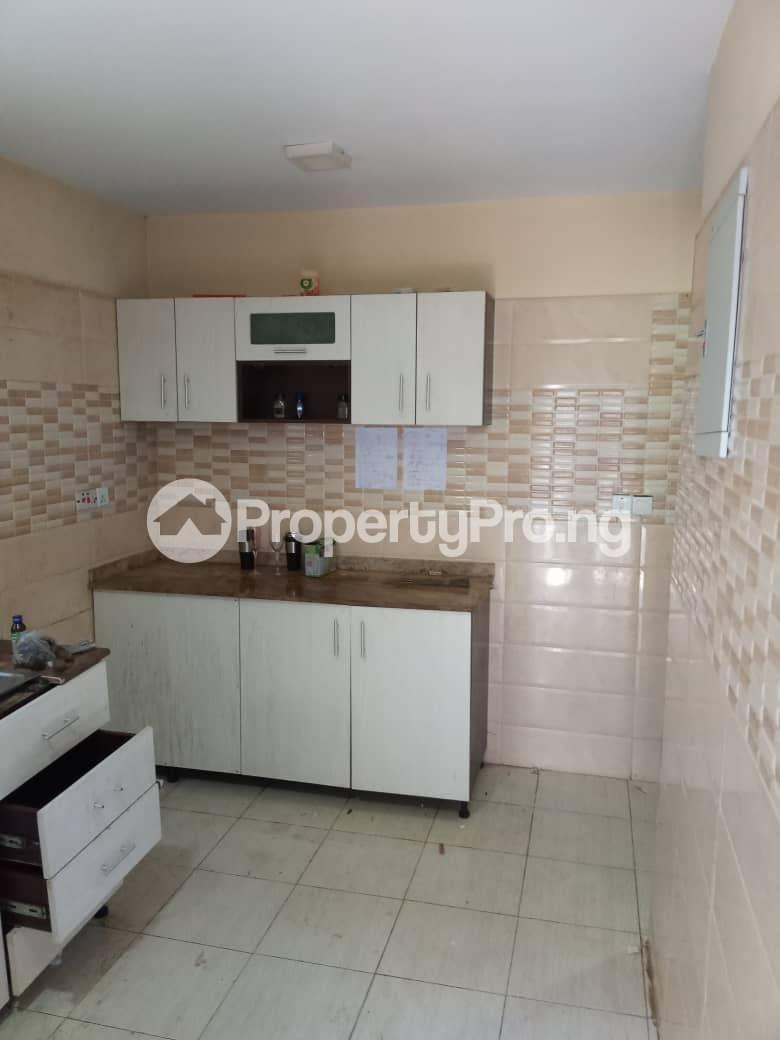 4 bedroom Detached Duplex House for rent JALUPON Adeniran Ogunsanya Surulere Lagos - 2