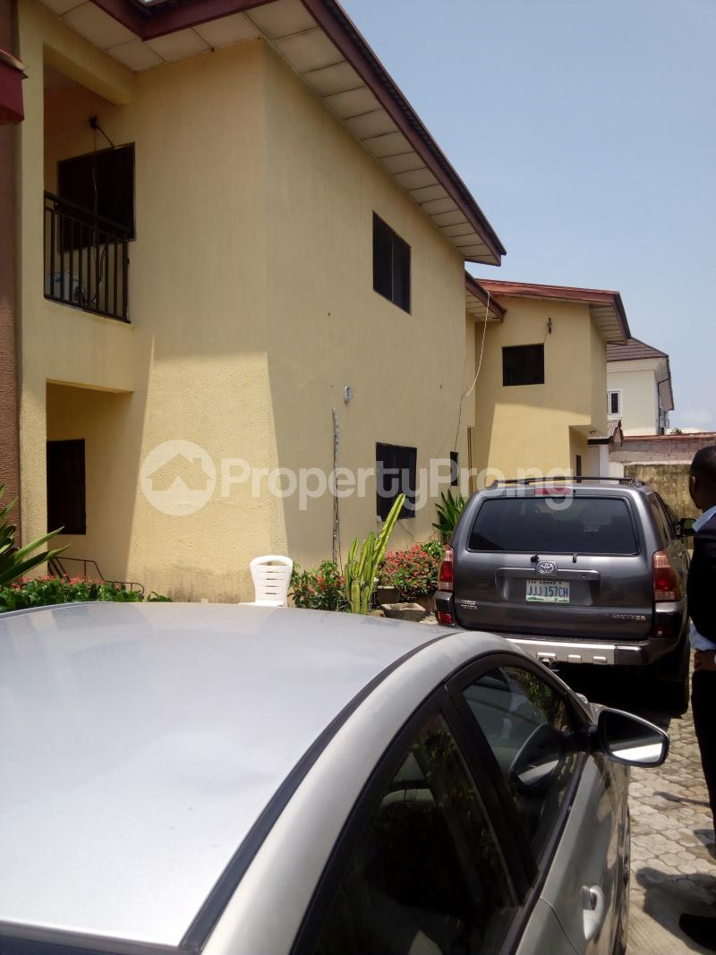 5 bedroom Semi Detached Duplex House for rent Lekki Phase 1 Lekki Lagos - 0