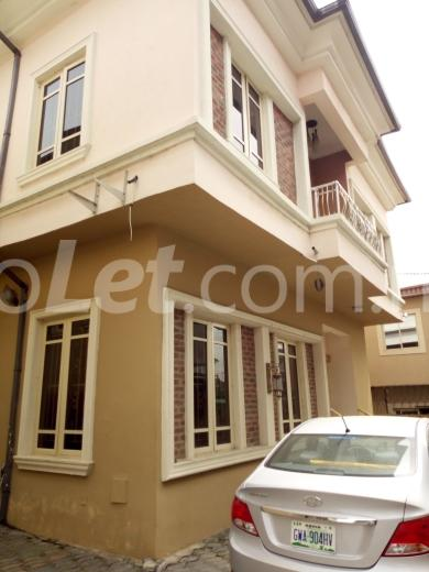 5 bedroom House for sale Toyosi Ayetoro Street Lekki Lagos - 0