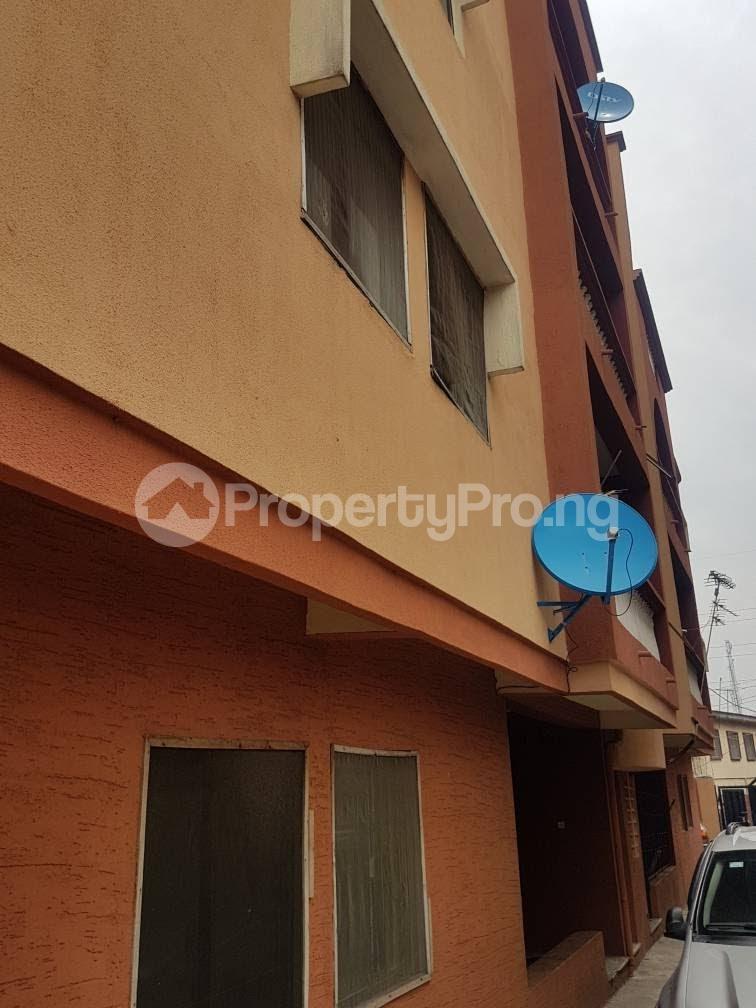 Blocks of Flats House for sale Off Church Street, Ketu-Mile 12  Ketu Lagos - 1