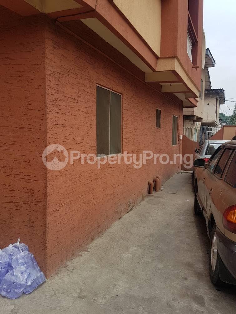 Blocks of Flats House for sale Off Church Street, Ketu-Mile 12  Ketu Lagos - 3