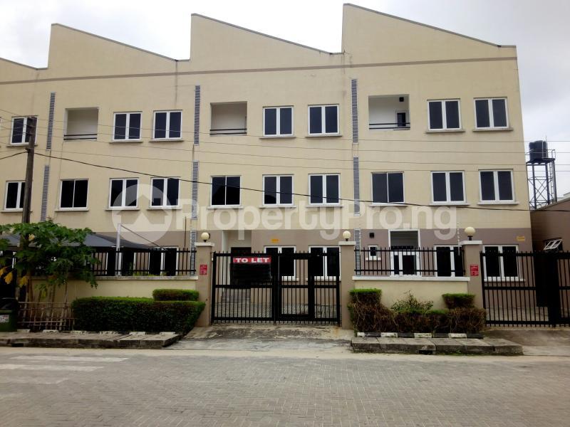 4 bedroom Flat / Apartment for rent ONIRU Victoria Island Lagos - 5
