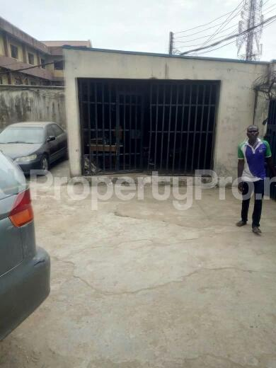 3 bedroom Flat / Apartment for rent off Eric Moore Street Bode Thomas Surulere Lagos - 1