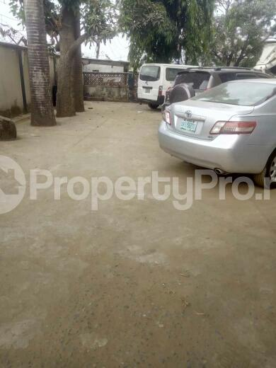 3 bedroom Flat / Apartment for rent off Eric Moore Street Bode Thomas Surulere Lagos - 0