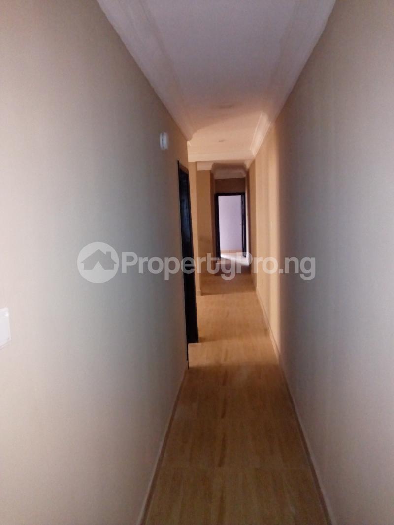 4 bedroom Semi Detached Duplex House for rent Lekki Phase 1 Lekki Lagos - 6