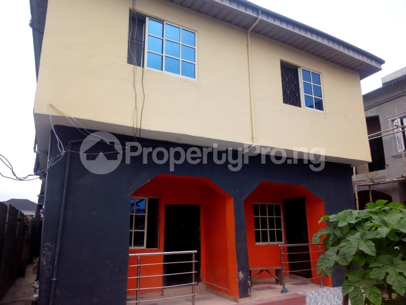 2 bedroom Flat / Apartment for rent Ogudu-Orike Ogudu Lagos - 0