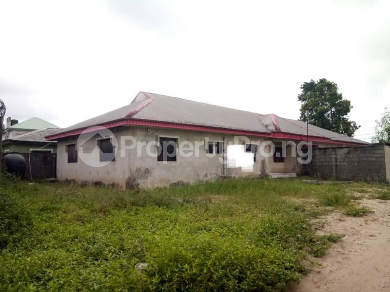 3 bedroom Semi Detached Bungalow House for sale Losoro, Ibeju Lekki  Lakowe Ajah Lagos - 0