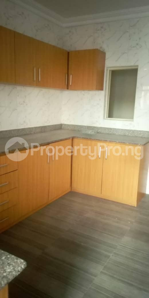 3 bedroom Mini flat Flat / Apartment for rent Oral estate lekki Ikota Lekki Lagos - 19